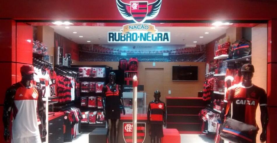 Inauguração da Loja Oficial de Cuiabá