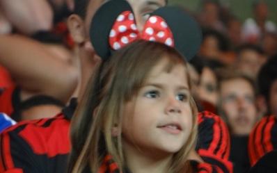 Que torcida é essa - Flamengo x Atlético-MG