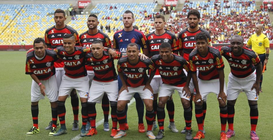 Flamengo x Orlando City - 15/11/2015