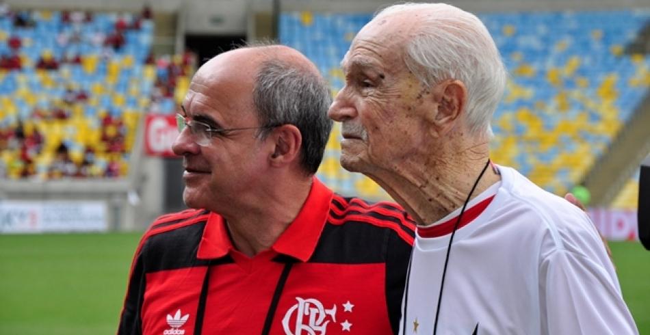 Maracanã recebe festa de 120 anos do Fla