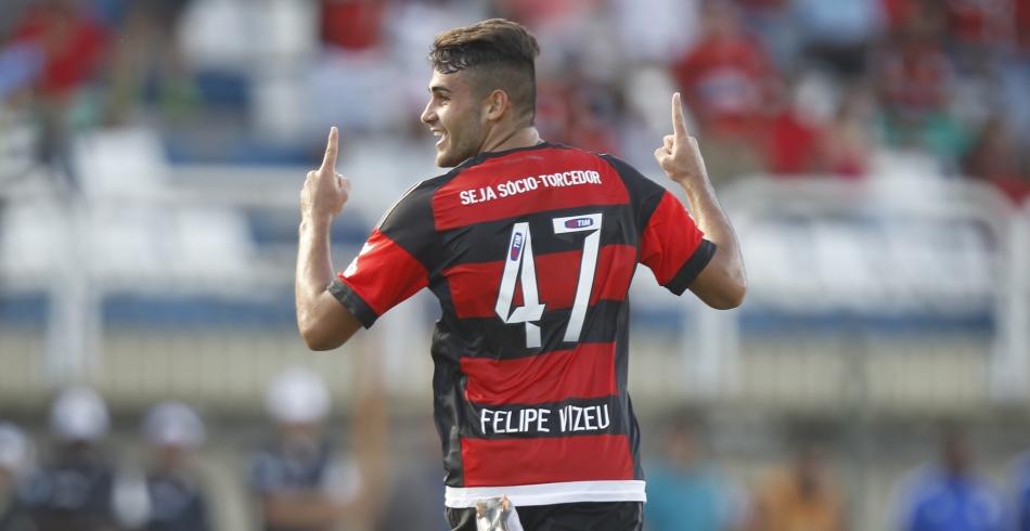 Flamengo x Bangu - 05/03/2015
