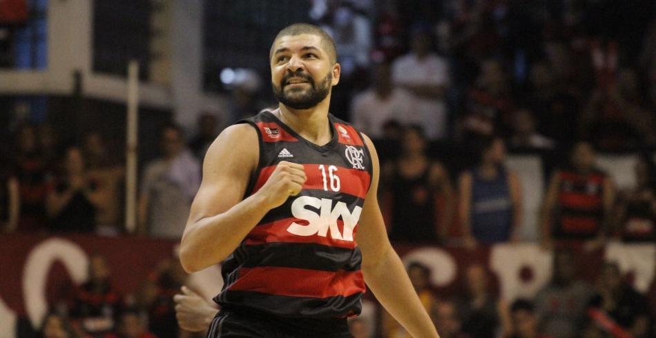 Flamengo x Mogi - 09/05/2016