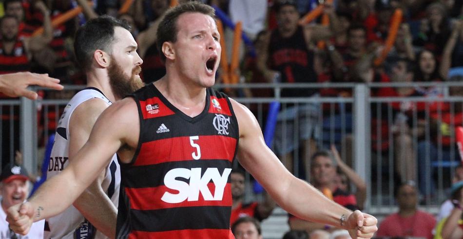 Flamengo x Bauru - Final - 28/05/2016