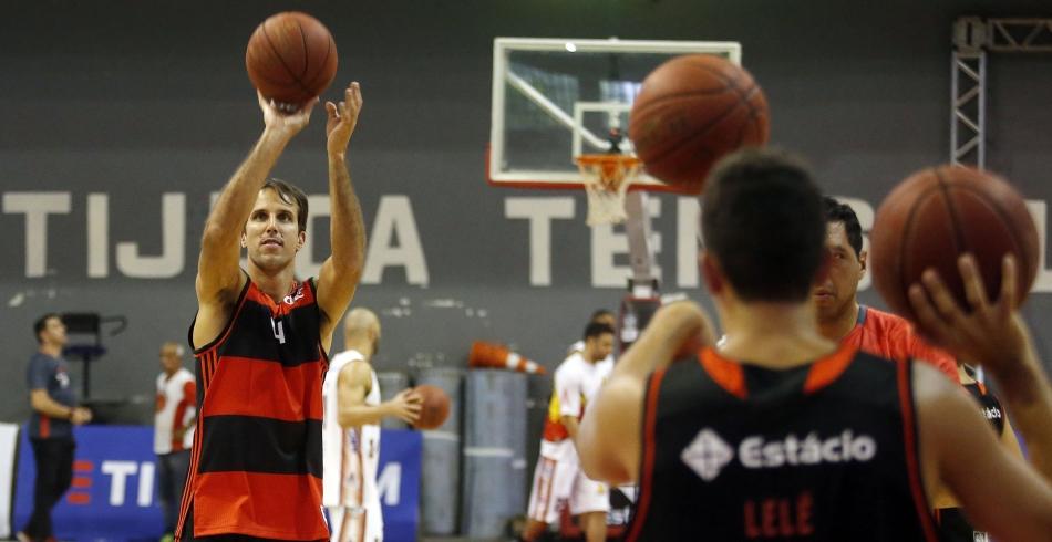 Flamengo x Caxias do Sul - 27/12/2016
