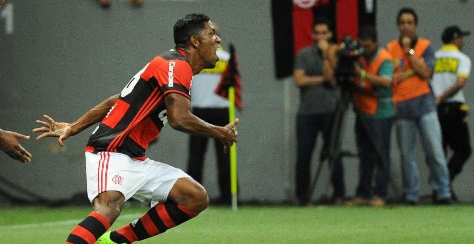 Flamengo x Grêmio - Copa da Primeira Liga