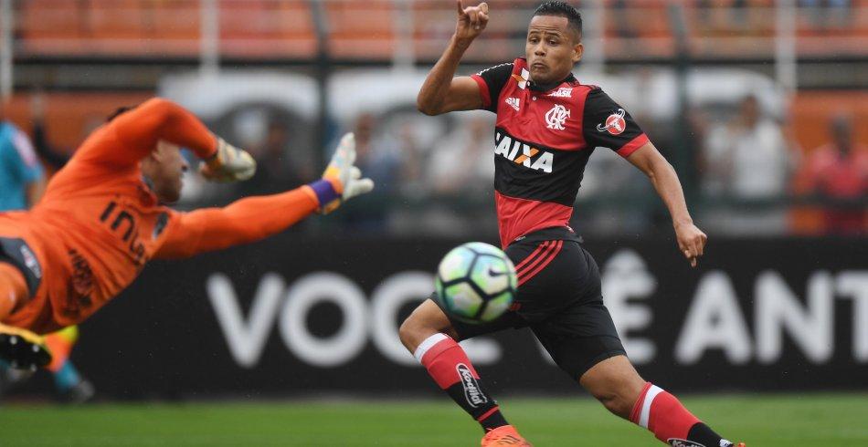São Paulo 2x0 Flamengo - 22/10/2017