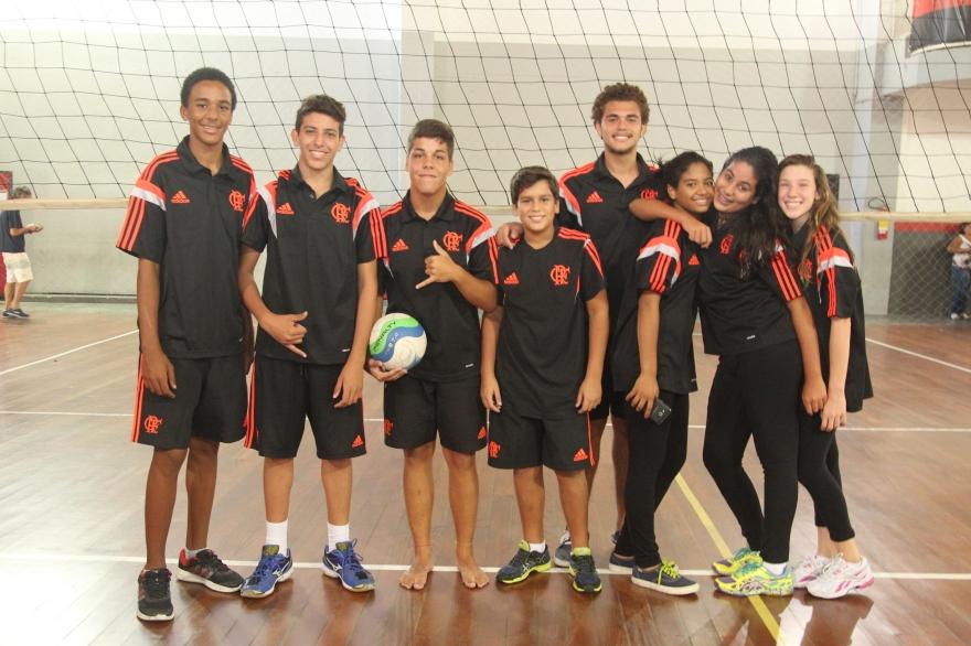 Gilvan de Souza / Flamengo