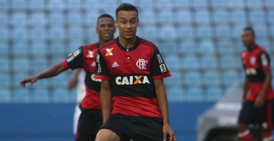 Flamengo x Aimoré | Copa São Paulo - 06/01/2018