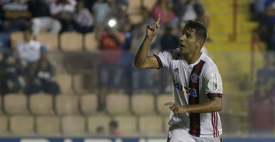 Oeste x Flamengo - Copa São Paulo - 09/01/2018