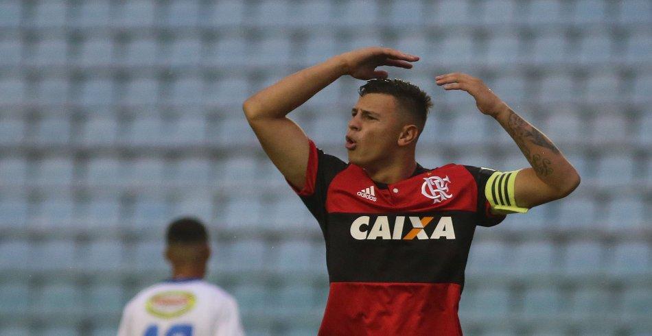 Flamengo x Elosport | Copa São Paulo de Futebol Júnior | 12/02/2018