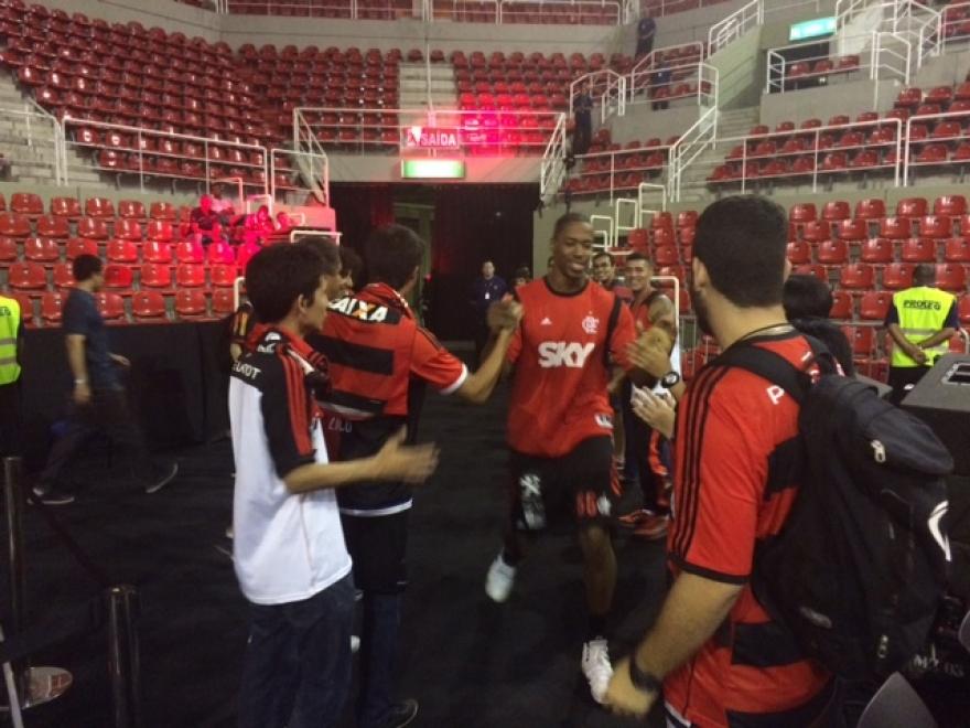 Flamengo/ Divulgação