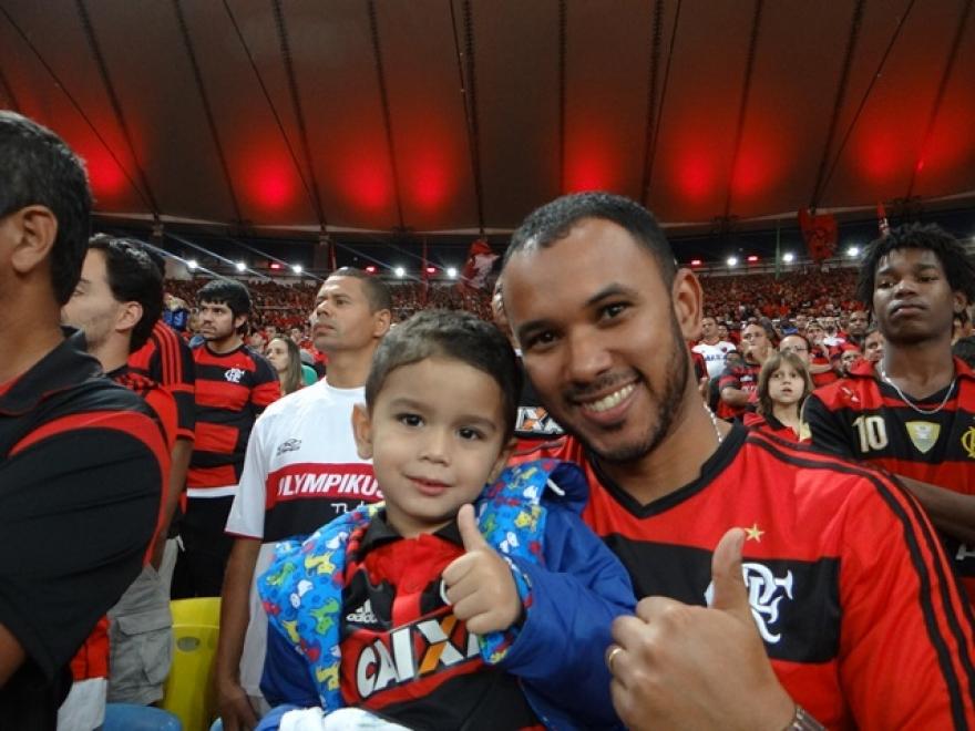 Rodrigo Tolentino / Flamengo