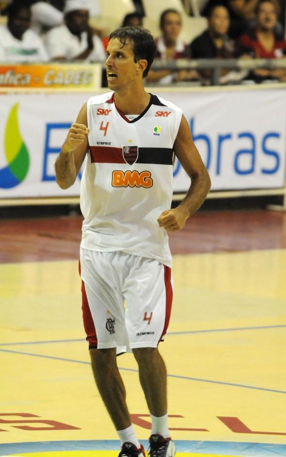 Alexandre Vidal - Fla imagem