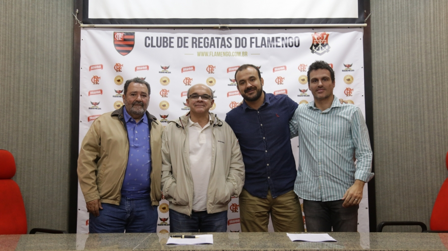 Daniel Lima/ Flamengo