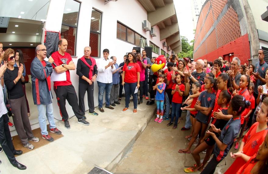 Rodrigo Coca / Flamengo