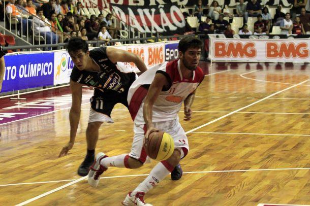 Fernando Azevedo - Fla Imagem