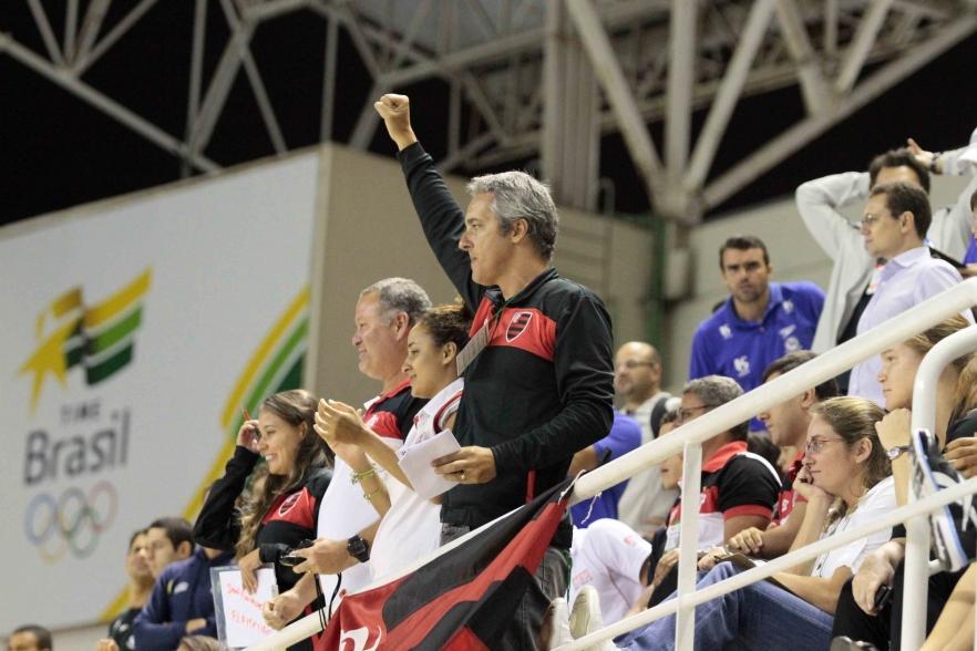 Fotos:Fernando Azevedo / Fla Imagem
