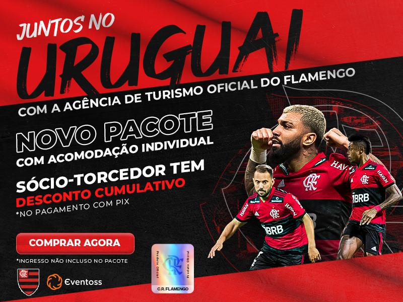 Agência de Viagem Oficial do Flamengo