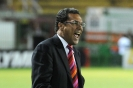Luxemburgo analisa vitória do Fla contra o Vasco