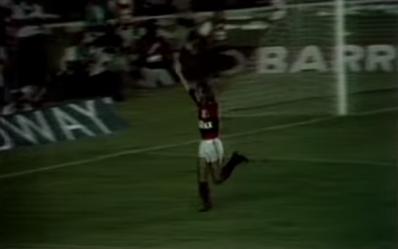 História Rubro-Negra